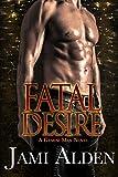 Fatal Desire (Gemini Men Book 1) (English Edition)