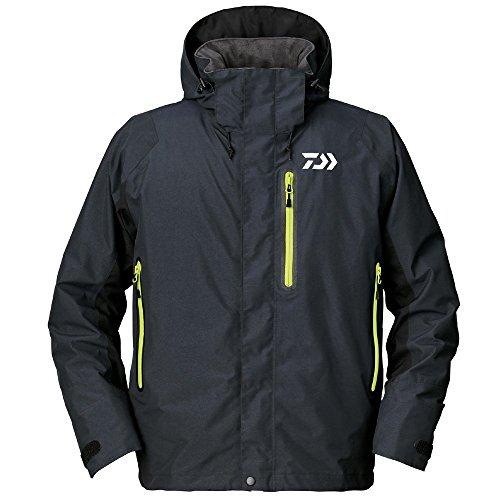 Daiwa Barrier Jacket Chaqueta Goretex D3–1105j BLK de 4x l