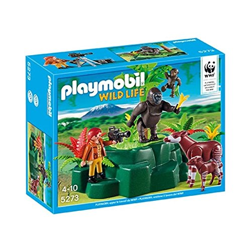 Playmobil - Wild Life 5273