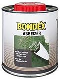Bondex Abbeizer, 0,5 Liter