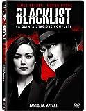 The Blacklist Stg.5 (Box 5 Dvd)