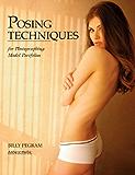 Posing Techniques for Photographing Model Portfolios