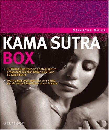 Kama Sutra box