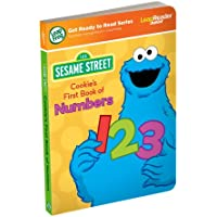 LeapFrog TAG Junior Activity Storybook Cookie Monster
