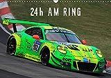 24h am Ring (Wandkalender 2019 DIN A3 quer): Das 24h-Rennen auf dem Nürburgring (Monatskalender, 14 Seiten ) (CALVENDO Sport)