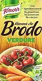 Knorr - Mamma che Brodo, Verdure -  500 ml
