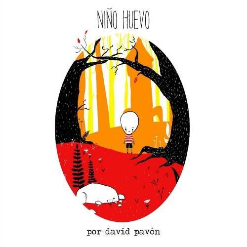 Nino Huevo por David Pavon Benitez