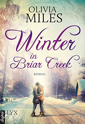 Winter in Briar Creek (Net Creek)
