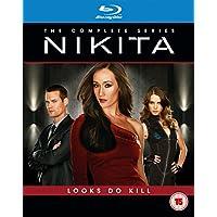 Nikita - The Complete Series