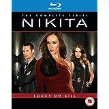 Nikita - The Complete Series [Blu-ray]