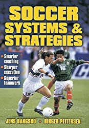 Soccer Systems and Strategies by Jens Bangsbo (2000-04-18)