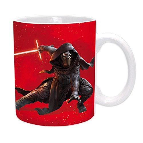 Star Wars Taza Kylo Ren 320 ML