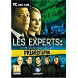 Les experts CSI: préméditation