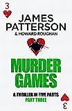 Murder Games – Part 3 (Murder Games Serial)
