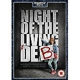 Night Of The Living Deb [DVD] UK-Import (Region 2), Sprache-Englisch.