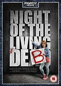 Night Of The Living Deb [DVD]