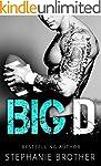 BIG D: A SPORTS ROMANCE (English Edit...