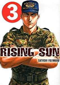 Rising Sun Edition simple Tome 3