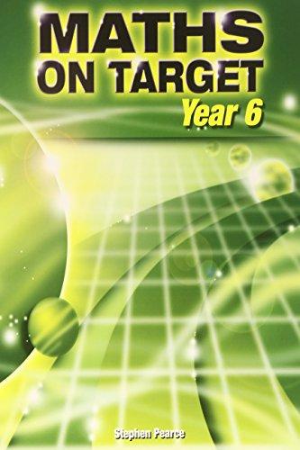 Maths on Target: Year 6