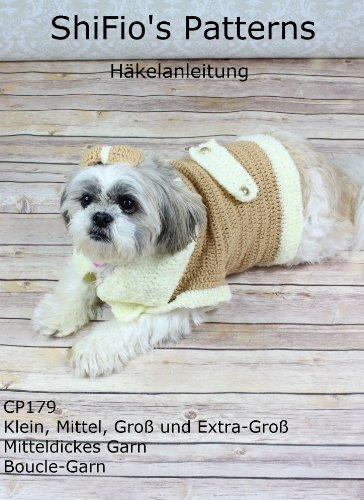 hakelanleitung-cp179-hundemantel-mantel-oder-uberzug-fur-hunde