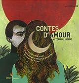 Contes d'amour autour du monde (1CD audio)