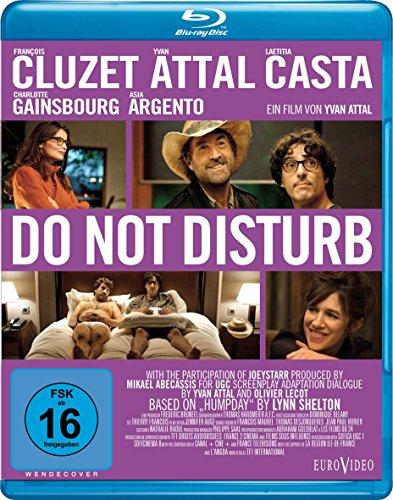 Bild von Do Not Disturb [Blu-ray]