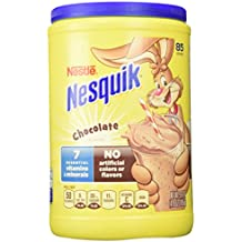 Nestle Nesquik Chocolate Powder 41.9 oz