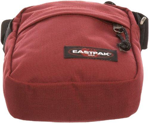 Eastpak Borsa Messenger, Red - so not yesterday purple (Rosso) - EK04560C Rosso rubino
