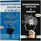 Understanding Discipline And Subjects