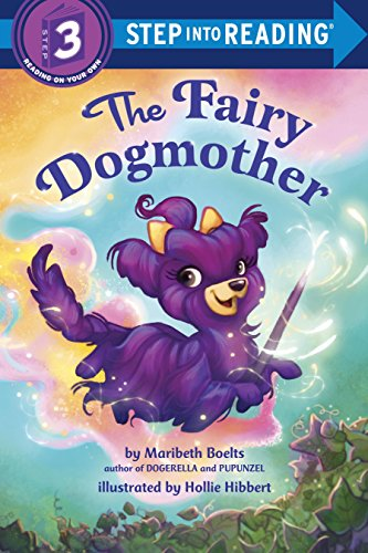 The Fairy Dogmother (Step into Reading)