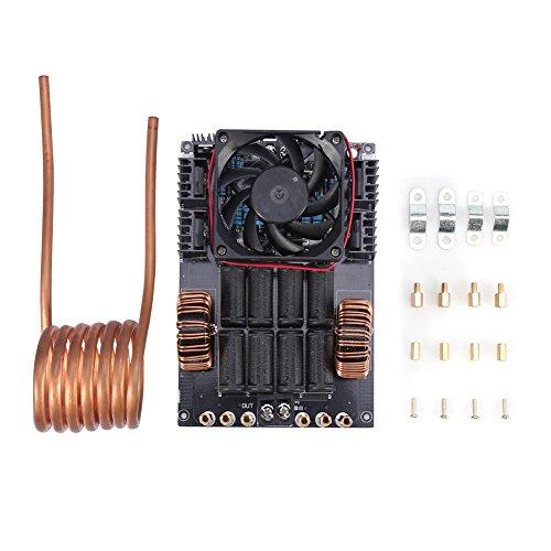 Módulo de placa de calentamiento por inducción