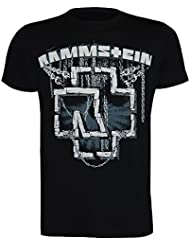"Rammstein, T-Shirt ""In Ketten"""