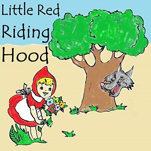 Big Bad Wolf Little Red Riding Hood-big Bad Wolf