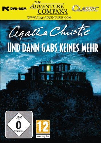 Agatha Christie: Und dann gabs keines mehr...