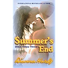 Summer's End (Once Times Thrice Book 2)