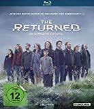 The Returned - Staffel 2 [Blu-ray]