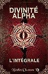 Divinité Alpha - Intégrale par Cluzeau