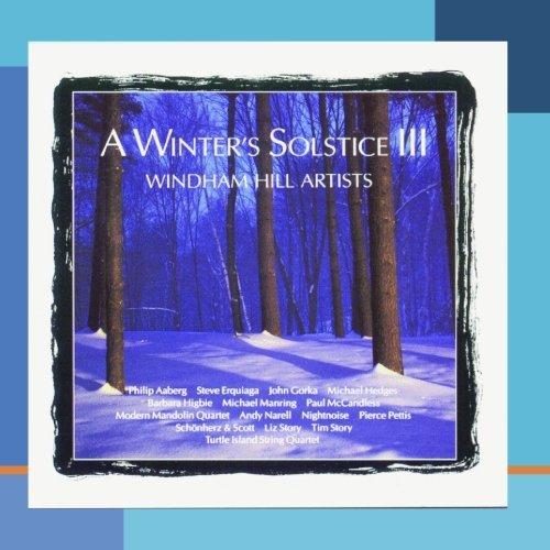 A Winter's Solstice Vol. 3