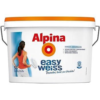 ALPINA EASYWEISS 5L: Amazon.de: Elektronik