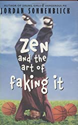 Zen and the Art of Faking It (Hardback) - Common