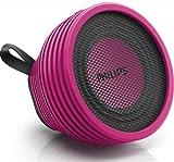Philips Wireless Portable Bluetooth® Gyro sensor Splash Proof Speaker SB2000P/37