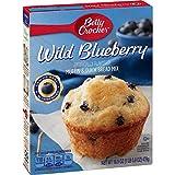 Betty Crocker Wild Blueberry Muffin & Quick Bread Mix 479g