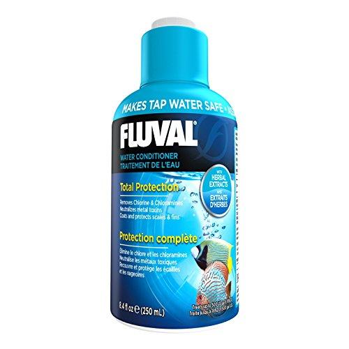 Fluval Water Conditioner for Aquarium, 250 ml