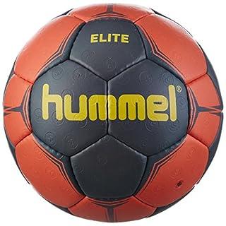 Hummel Erwachsene Elite Handball, Ombre Blue/Nasturtium/Yellow, 2