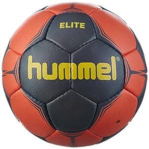 hummel Erwachsene Elite Handball Ombre Blue/Nasturtium/Yellow, 3