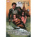Castle: A Calm Before Storm (Derrick Storm Graphic Novel)