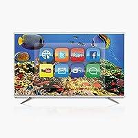 Nikai 75 Inch TV 4K UHD Android TV Silver - UHD75SLEDT