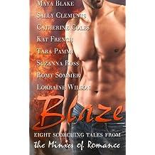Blaze: A Minxes of Romance anthology
