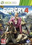 Far Cry 4 - Xbox 360 - PRE OWNED