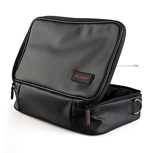 Coil Meister Vape Tasche PVC-Reisen Umhängetasche tragbare Tasche für Werkzeuge Universal-Tragetasche - 3